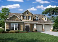 Witley - Ramsey's Glen: Huntersville, North Carolina - M/I Homes