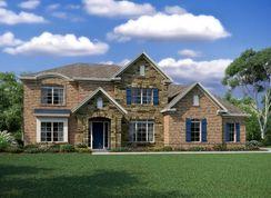 Allison - Harlow's Crossing: Weddington, North Carolina - M/I Homes