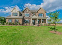 Biltmore - Harlow's Crossing: Weddington, North Carolina - M/I Homes