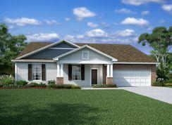Kinsley - Ramsey's Glen: Huntersville, North Carolina - M/I Homes