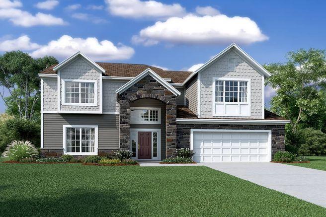 7416 Tullamore Glen Drive (Preston II)