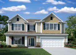Sonoma - Covington: Indian Land, North Carolina - M/I Homes
