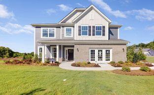 Poplin Grove by M/I Homes in Charlotte North Carolina