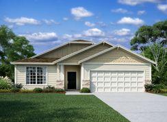 Ashwood - Kellerton Place: Monroe, North Carolina - M/I Homes