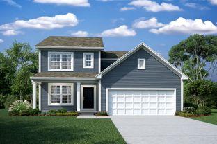 Bexley - Selwyn Landing: Charlotte, North Carolina - M/I Homes
