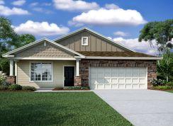 Deacon - Selwyn Landing: Charlotte, North Carolina - M/I Homes