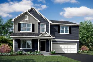 Draper - Selwyn Landing: Charlotte, North Carolina - M/I Homes