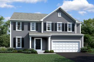 Findlay - Kellerton Place: Monroe, North Carolina - M/I Homes