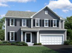 Findlay - Selwyn Landing: Charlotte, North Carolina - M/I Homes