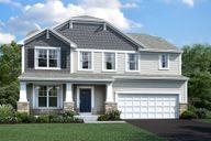 Selwyn Landing by M/I Homes in Charlotte North Carolina