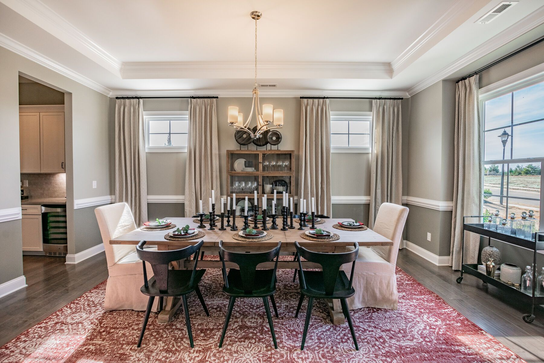 'Bretagne' by M/I Homes-Charlotte in Charlotte