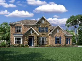 Allison - Bretagne: Indian Land, North Carolina - M/I Homes