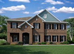 Sutton II - Bretagne: Indian Land, North Carolina - M/I Homes