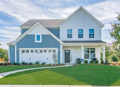 Erie - Heritage At Neel Ranch: Mooresville, North Carolina - M/I Homes