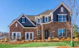 Ramsey's Glen by M/I Homes in Charlotte North Carolina