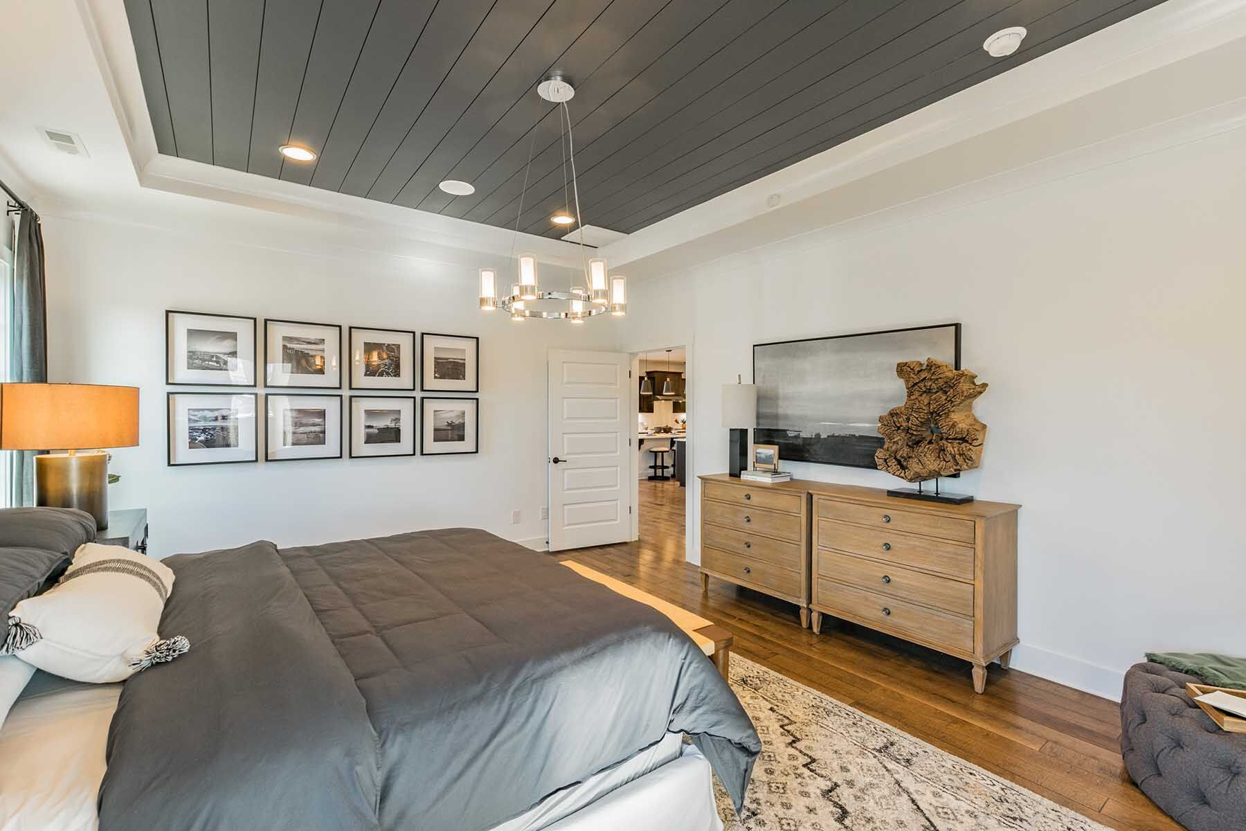 Bedroom featured in the Torrance II By M/I Homes in Charlotte, NC