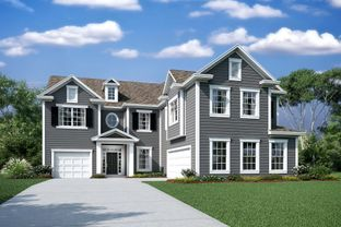 Blythe - Wrenn Creek: Waxhaw, North Carolina - M/I Homes