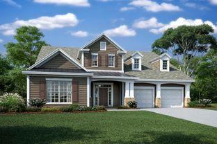 Witley - Wrenn Creek: Waxhaw, North Carolina - M/I Homes