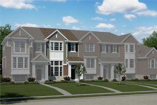 Addison - Emerson Park: Naperville, Illinois - M/I Homes
