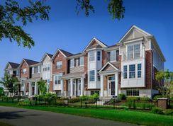 Clark - Emerson Park: Naperville, Illinois - M/I Homes