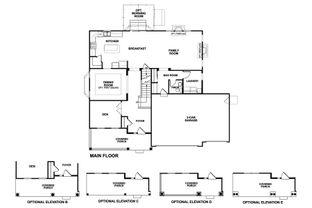 Fairbanks - Avery Ridge: Lake Zurich, Illinois - M/I Homes