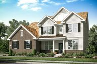 Wineberry by M/I Homes in Chicago Illinois