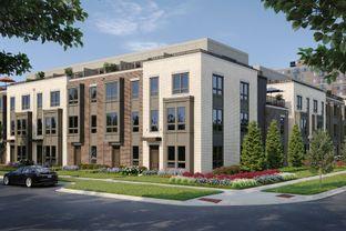 Residence D - Sigwalt 16: Arlington Heights, Illinois - M/I Homes