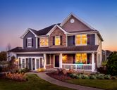 Kettering Estates by M/I Homes in Chicago Illinois