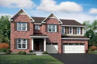 Hudson - Westminster Gardens: Shorewood, Illinois - M/I Homes