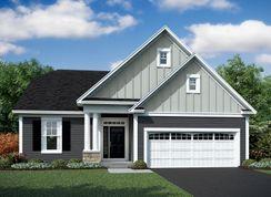 Corbett - Wentworth of Kildeer: Kildeer, Illinois - M/I Homes