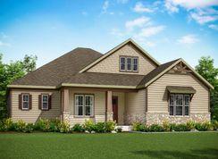 Burnham Ranch - Tallgrass: Lake Barrington, Illinois - M/I Homes