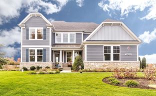 Tallgrass by M/I Homes in Chicago Illinois