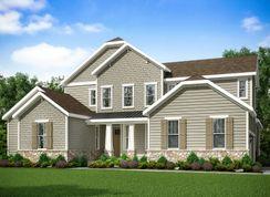 Wright - Tallgrass: Lake Barrington, Illinois - M/I Homes