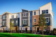 Gramercy Square by M/I Homes in Chicago Illinois