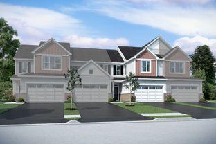 Braeden - Gramercy Square: Aurora, Illinois - M/I Homes