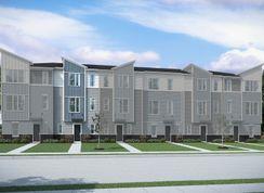 Lasalle - Gramercy Square: Aurora, Illinois - M/I Homes