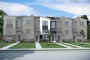 Addison - Everton: Warrenville, Illinois - M/I Homes