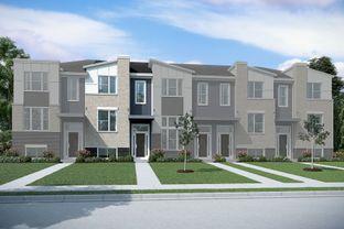 Clark - Everton: Warrenville, Illinois - M/I Homes