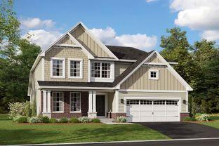 Aberdeen - Chatham Square: Plainfield, Illinois - M/I Homes