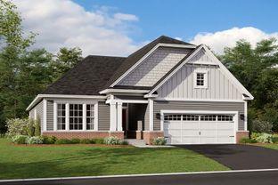 Briarwood - Silo Bend: Lockport, Illinois - M/I Homes