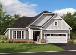 Briarwood - Chatham Square: Plainfield, Illinois - M/I Homes