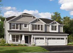 Essex - Silo Bend: Lockport, Illinois - M/I Homes