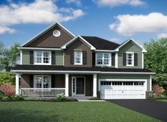 Fairbanks - Chatham Square: Plainfield, Illinois - M/I Homes