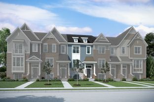 Belmont - Sterling Place: Northbrook, Illinois - M/I Homes