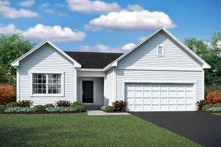 Kirkwood - Lakewood Springs Club: Plano, Illinois - M/I Homes