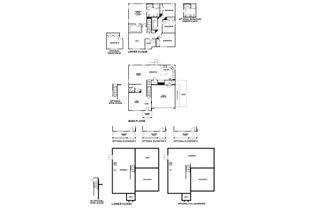 Seneca - Lakewood Springs Club: Plano, Illinois - M/I Homes