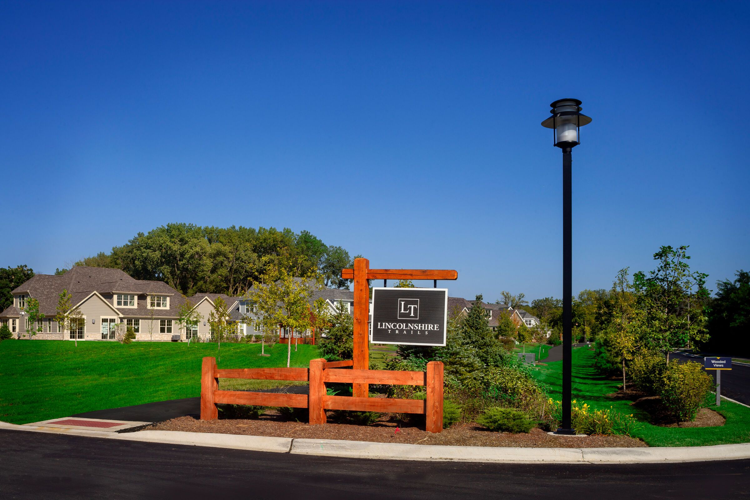 'Lincolnshire Trails' by M/I Homes-Chicago in Chicago