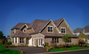 Lincolnshire Trails by M/I Homes in Chicago Illinois