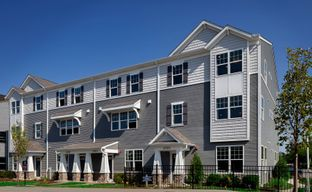 Meadow Square by M/I Homes in Chicago Illinois