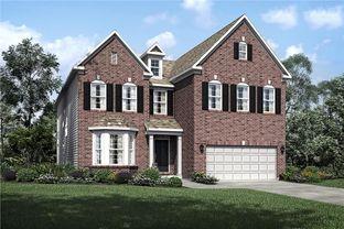 Barrett - Washington Glen: Washington Township, Ohio - M/I Homes